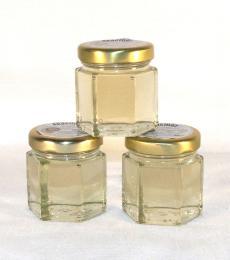 Akácméz 50 g Németh Méhészet Zala