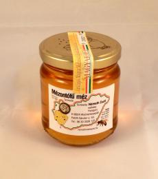 Mézontófű méz 250 g